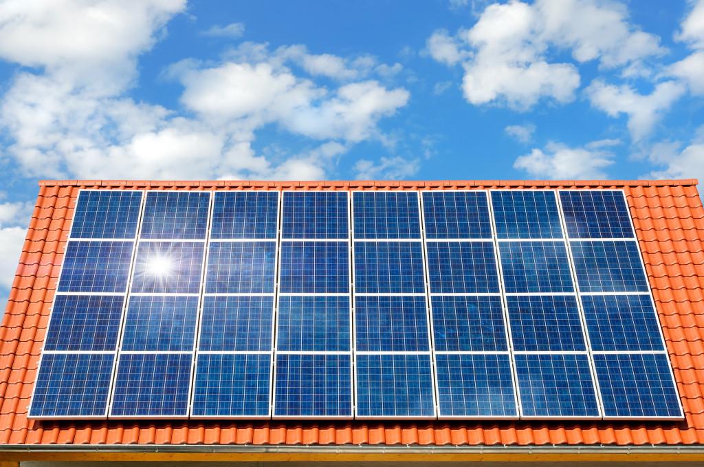 Pannelli solari termici : prezzi e offerte online per pannelli solari termici