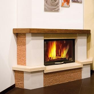 Stufe camini termostufe caldaie forno termocucine legna prezzi pisa ...