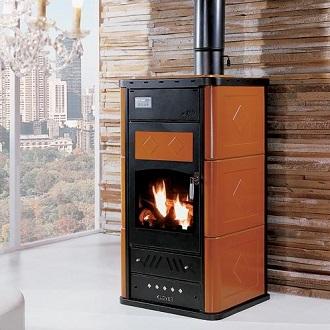 Stufe camini termostufe caldaie forno termocucine legna - Termocucine a pellet prezzi ...